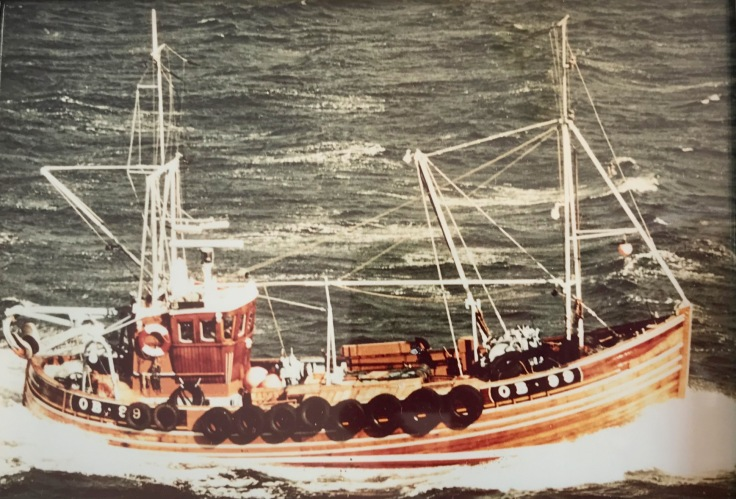 Aquilla by Bill Clegg