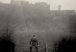 Bill and Stirling Castle