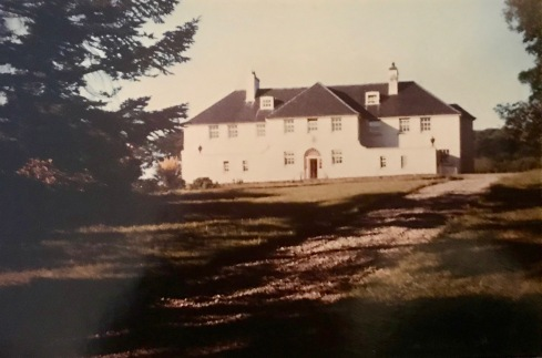 Ulva House